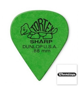Dunlop Tortex Sharp 0.88