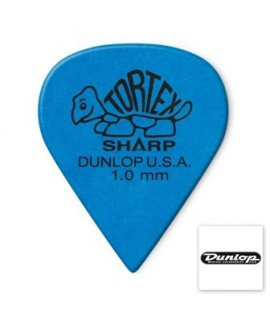 Dunlop Tortex Sharp 1.00