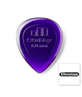 Dunlop Stubby Jazz 3.0