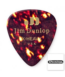 Dunlop Celluloid Heavy