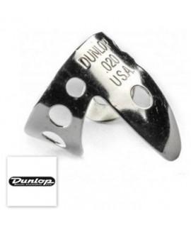 Dunlop Finger .020 Silver