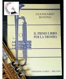 Bonino - Il Primo Libro Per La Tromba