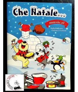 Benetti, Crivellente - Che Natale... Musical