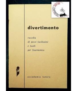 Lanaro - Divertimento - Accademia Lanaro