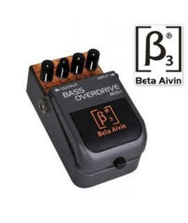 Beta Aivin Bass Overdrive BOD-1