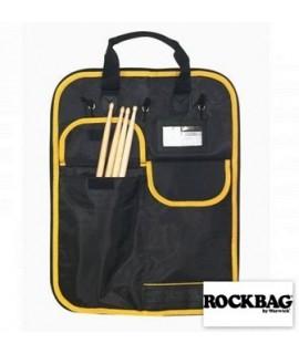 Rockbag RB22595 Custodia Porta Bacchette