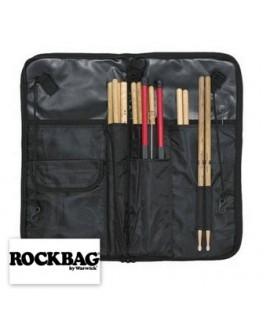 Rockbag RB22695 Deluxe Custodia Porta Bacchette