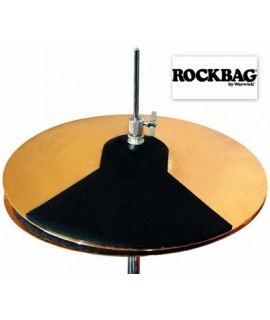 Rockbag RB22170B Hi-Hat Pad