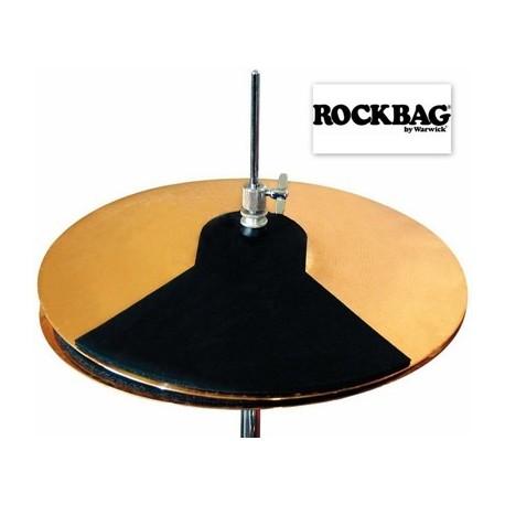 Rockbag RB22170B Hi-Hat Pad