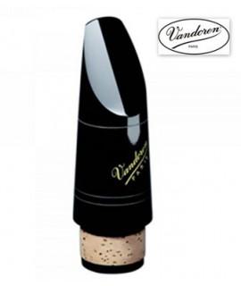 Vandoren B40 Profile 88 Bocchino Clarinetto