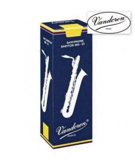 Vandoren Traditional 4 Sax Baritono