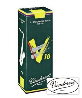 Vandoren V16 2,5 Sax Tenore
