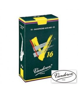 Vandoren V16 3 Sax Contralto