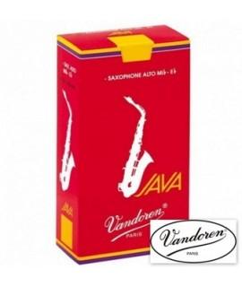 Vandoren Java Red 3 Sax Contralto