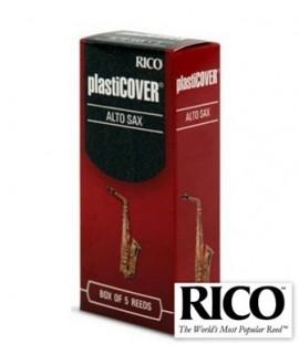 Rico Plasticover 2,5 Sax Contralto