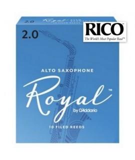Rico Royal 2 Sax Contralto