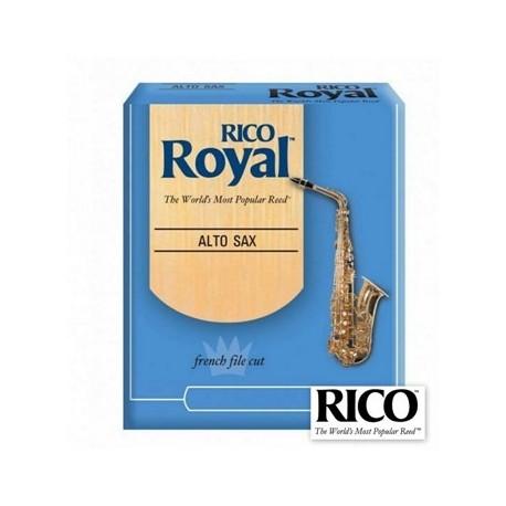 Rico Royal 3 Sax Contralto