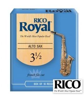 Rico Royal 3,5 Sax Contralto