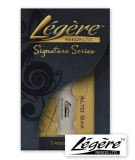 Légère Signature 2,5 Sax Contralto