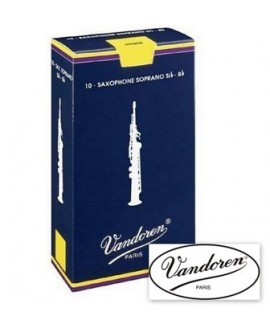 Vandoren Traditional 1 Sax Soprano