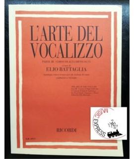 Battaglia - L'Arte del Vocalizzo Parte III