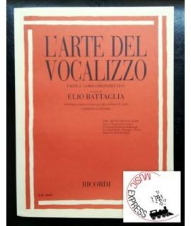 Battaglia - L'Arte del Vocalizzo Parte I