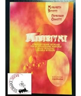 Bitetti, Cossetti - Miniritmi