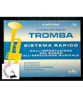 Bottene - Il Primo Metodo di Tromba