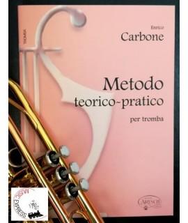 Carbone - Metodo Teorico-Pratico per Tromba