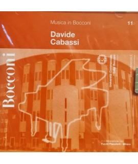 Davide Cabassi - Musica In Bocconi 11