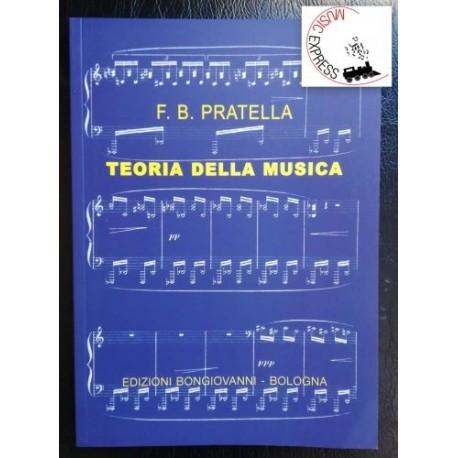 Pratella - Teoria della Musica