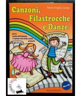 Ciurleo - Canzoni, Filastrocche e Danze
