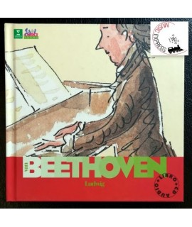 Walcker - Ludwig van Beethoven
