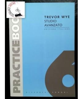 Wye - Practice Book 6 Studio Avanzato