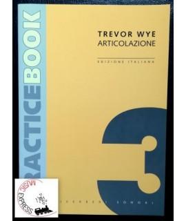 Wye - Practice Book 3 Articolazione