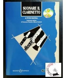 Wastall - Suonare Il Clarinetto