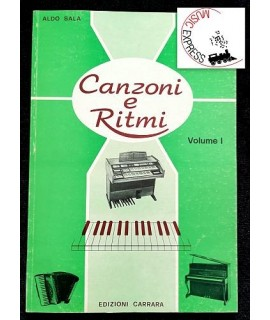 Sala - Canzoni e Ritmi Volume I