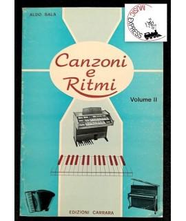 Sala - Canzoni e Ritmi Volume II