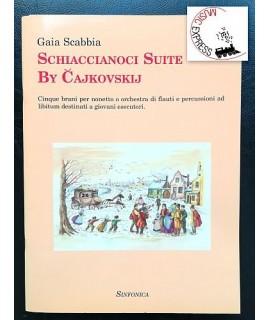 Scabbia - Schiaccianoci Suite by Tchaikovsky