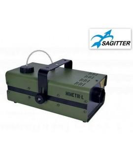 Sagitter Mimetik L1200 Macchina del Fumo