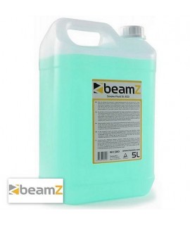 Beamz Smoke Fluid Eco Green 5LT