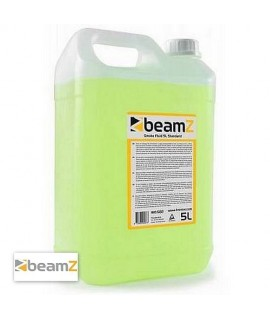 Beamz Smoke Fluid Standard Yellow 5LT