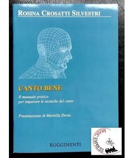 Crosatti Silvestri - Canto Bene