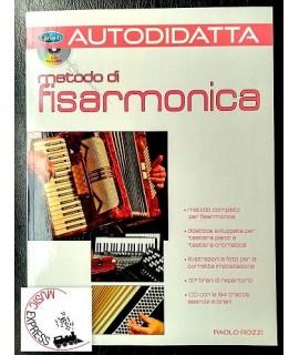 Rozzi - Metodo di Fisarmonica Autodidatta