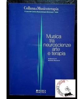 Musica tra Neuroscienze Arte e Terapia - Centro Musicoterapia Benenzon