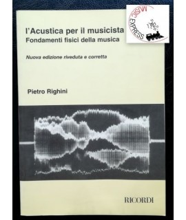 Righini - L'Acustica per il Musicista