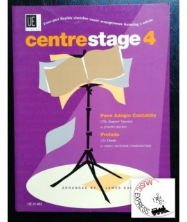 Rae - Centre Stage 4