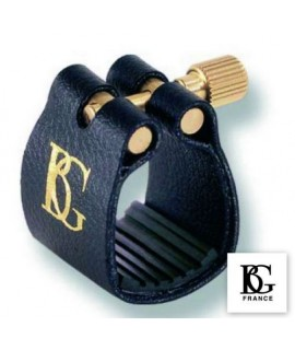 BG L12 Standard - Legatura per Sax Contralto