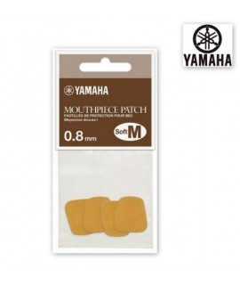 Yamaha Mouthpiece Path 0.8 Soft