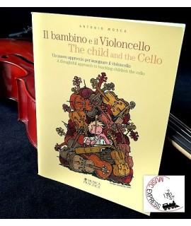 Mosca - Il Bambino e il Violoncello